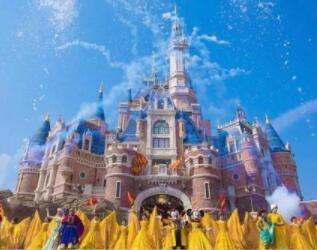 迪士尼绿色改造:2020年前大幅降低碳排放量
