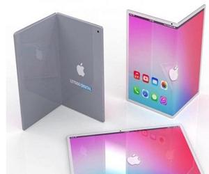 不只是折叠iPhone,苹果还将推出折叠iPad,与微软死磕到底