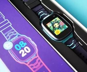 网红爆款新品,360儿童手表P1来啦!