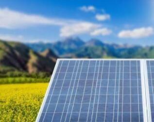 中国清洁能源引领全球可再生能源发展