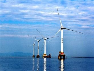 中国风电开发商们争食海上风电蛋糕