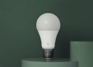 米家LED灯泡mesh版发布