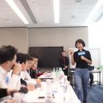 创业者思维分享——长江商学院智造业创新创业沙龙圆满落幕