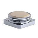 2万瓦激光头福音:II‐VI推出水冷式铝制可变曲率半径反射镜