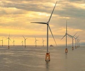 2021年后海上风电中央财政补贴将全部取消