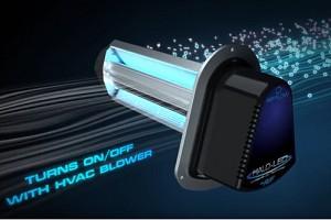 UV LED可(ke)預防新型冠狀(zhuang)病毒傳播