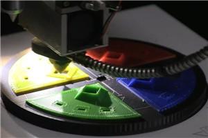 nScrypt点胶3D打印技术:支持金属、电路、聚合物、生物打印