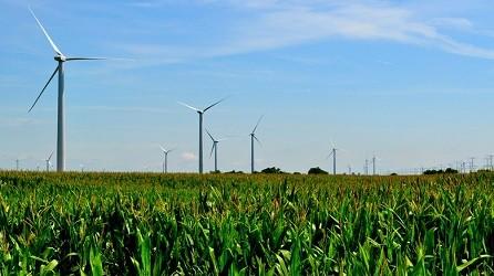 浅谈国内风力发电现状