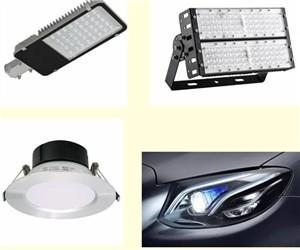 LED谐波测试的应用