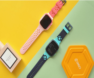 儿童电话手表怎么选?360 9X和小天才Q2全面对比,给你答案
