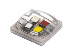 四色合一LED光源/模組