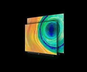 消息称因芯片缺货 华为部分削减电视元件订单