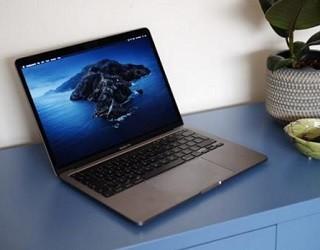MacBook Pro 2020上手评测