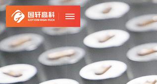 国轩高科推出JTM技术 对抗刀片电池