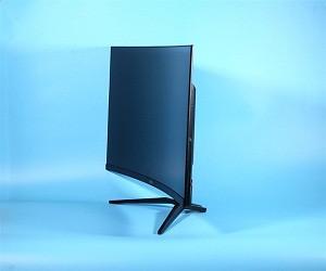 微星显示器新品评测:32寸165Hz曲面游戏神器