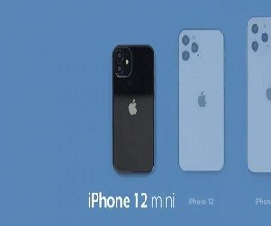 iPhone 12 mini命名或实锤