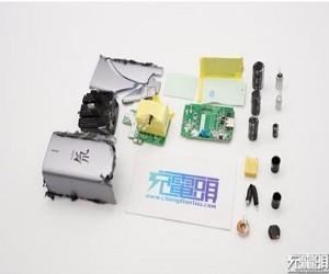 一文了解努比亚65W氘锋氮化镓快速充电器