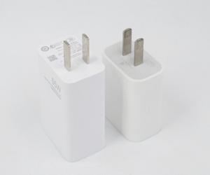 小米55W和苹果20W充电器对比评测