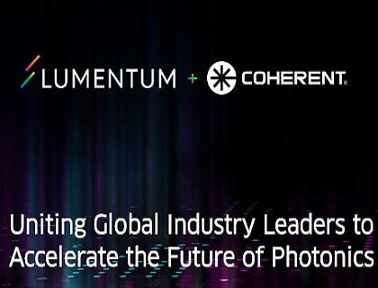 官宣!激光器件老大Lumentum出资57亿美元收购Coherent