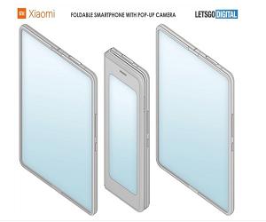 小米折叠屏手机曝光:或运行MIUI 12