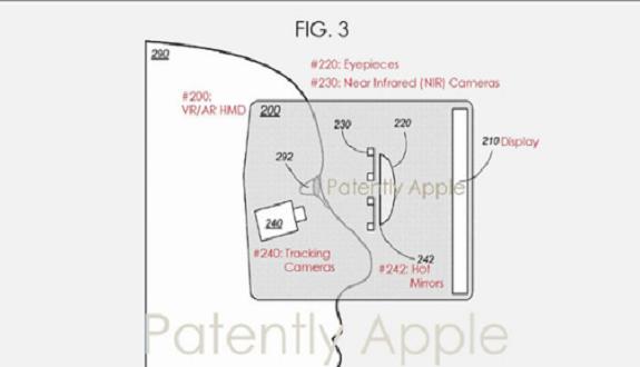 苹果AR眼镜或已进入第二研发阶段:有望今年发布
