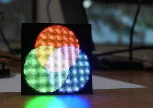 LED芯片和MiniLED背光秘密
