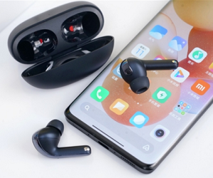 小米真无线降噪耳机3 Pro:空间音频+智能降噪更便宜还更好听!