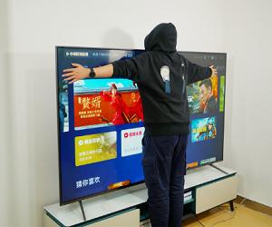 Redmi MAX 86英寸智能电视评测:价格屠夫!