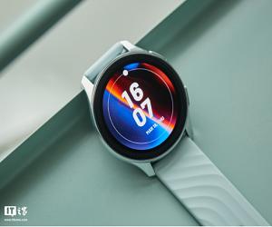 OnePlus Watch深度评测:长续航、更流畅!