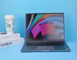 RedmiBook Pro 15锐龙版评测