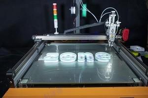 FDM 3D打印机的工作原理是怎么样的?