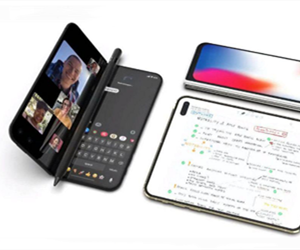 折叠屏版iPhone要来了!