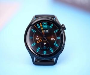 华为WATCH 3评测:最旗舰的华为手表回归