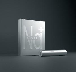 160Wh/kg!宁德时代第一代钠离子电池来了!