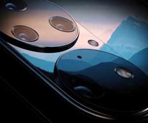 华为P50发布:搭载OLED显示,支持高刷