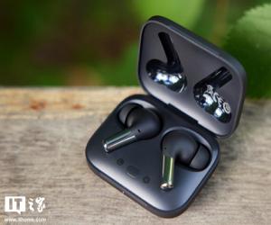 OnePlus Buds Pro 耳机评测:白噪音功能新意十足