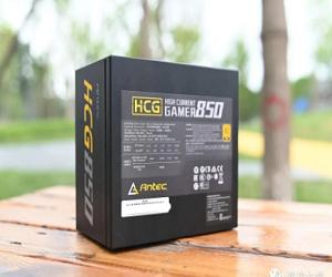 安钛克HCG 850全模组电源拆解:更适合高玩使用