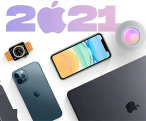 iPhone 13下个月发布:引入120Hz高刷新率屏