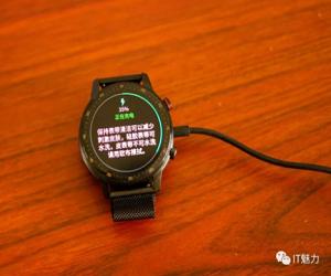 红魔运动手表精钢版体验:功能丰富,做工精良