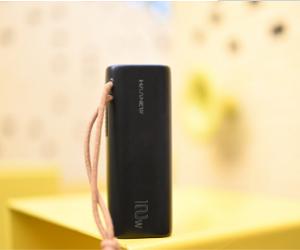 哈能HN100体验:自带AC插孔,功能不少