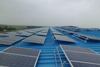 中国光伏电站EPC企业竞争对手调查报告