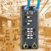 Banner 公司推出卫生光电传感器