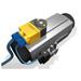 图尔克推出用于气动旋转执行器的360°角度传感器