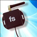 Farsens推出无电池RFID热敏电阻温度传感器标签Pyros