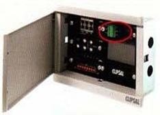 西门子温控阀在换热站中的使用