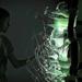 """飞利浦用荧光细菌打造""""生物灯"""""""