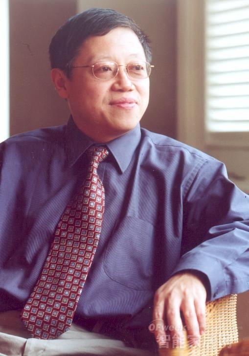 中国移动通信研究院首席科学家杨景先生