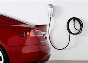 根除里程焦虑 特斯拉电动汽车充电方案解析
