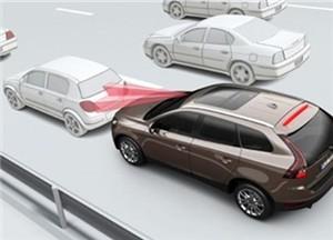 基于DSP嵌入式技术的智能刹车控制系统电路设计