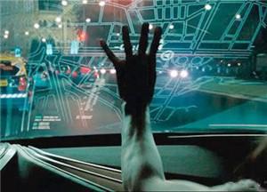 汽车电子未来发展趋势:智能化唱主角